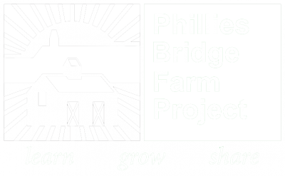 Phillies Bridge Farm Project
